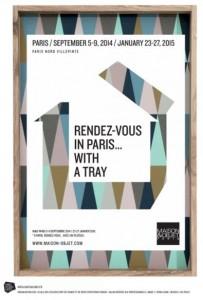 Salon Maison & Objet 2014 - Paris