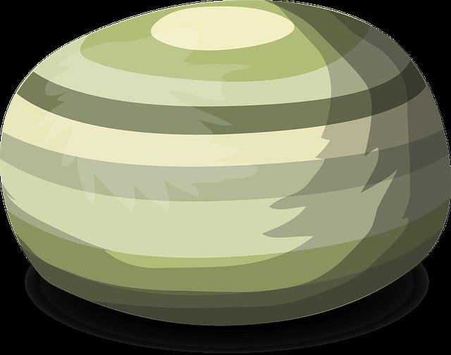 pouf design