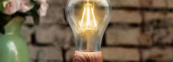 Des lampes à incandescence pour l'éclairage de votre habitation