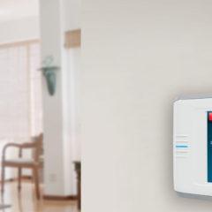L'alarme maison sans fil, un élément qui ne nuit pas forcément à votre déco