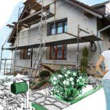 Tout savoir sur le nettoyage de la façade